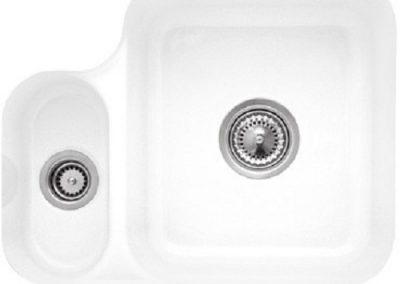 Cisterna 60B White