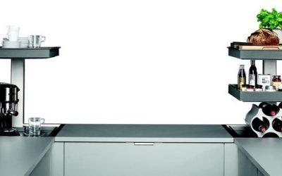 Kitchen Design Trends 2 – Technology