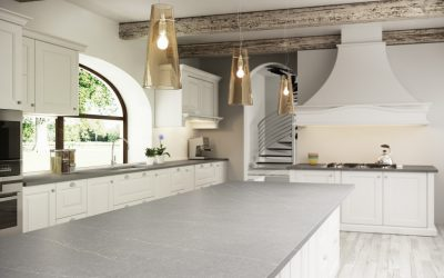 Kitchen Design Trends 3 – The Finishing Touches