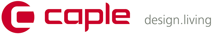 Caple design.living: Preferred branded appliances