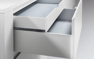 Pull-Outs & Drawers