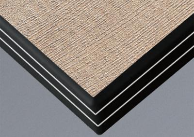 16mm Black-Alluminium Optical Design